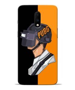 Pubg Cartoon Oneplus 7 Mobile Cover