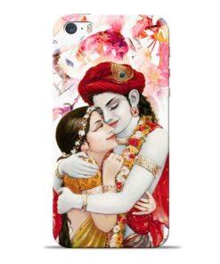Radha Krishn Apple iPhone 5s Mobile Cover