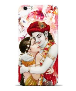 Radha Krishn Apple iPhone 6 Mobile Cover