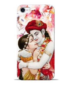 Radha Krishn Apple iPhone 7 Mobile Cover