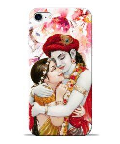 Radha Krishn Apple iPhone 8 Mobile Cover
