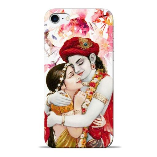 Radha Krishn Apple iPhone 8 Mobile Cover