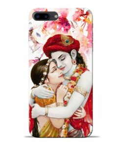 Radha Krishn Apple iPhone 8 Plus Mobile Cover
