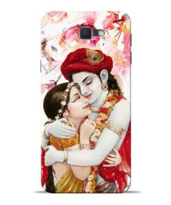Radha Krishn Samsung J7 Prime Mobile Cover