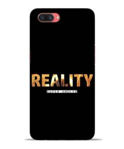 Reality Super Oppo A3s Mobile Cover