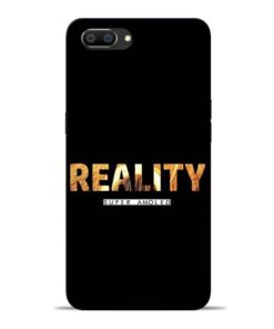 Reality Super Oppo Realme C1 Mobile Cover