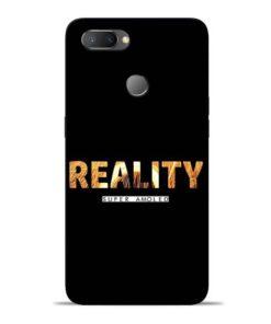 Reality Super Oppo Realme U1 Mobile Cover