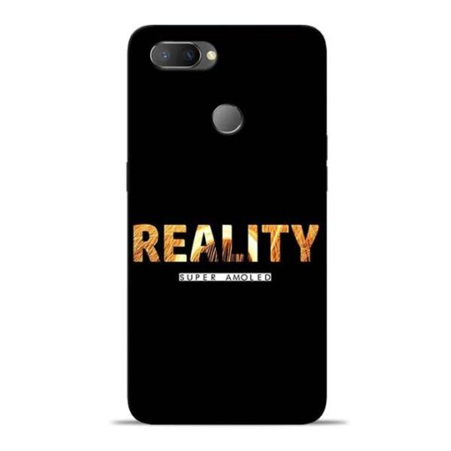 Reality Super Oppo Realme U1 Mobile Cover