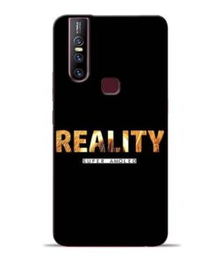 Reality Super Vivo V15 Mobile Cover