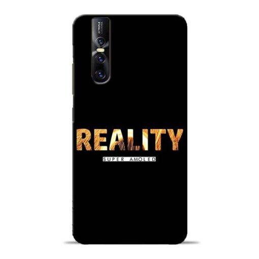 Reality Super Vivo V15 Pro Mobile Cover