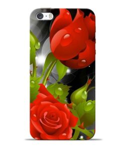Rose Flower Apple iPhone 5s Mobile Cover
