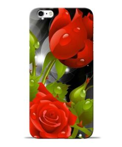 Rose Flower Apple iPhone 6s Mobile Cover