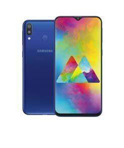 Samsung Galaxy M20 Back Covers