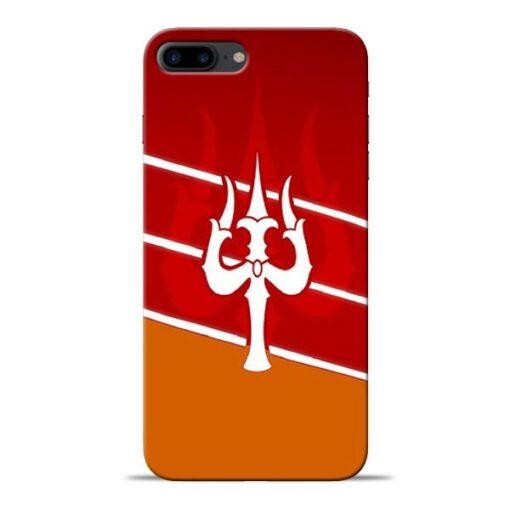 Shiva Trishul Apple iPhone 7 Plus Mobile Cover