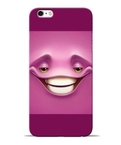 Smiley Danger Apple iPhone 6s Mobile Cover
