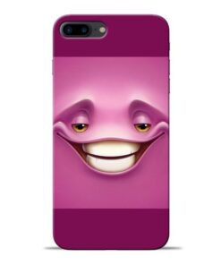 Smiley Danger Apple iPhone 7 Plus Mobile Cover