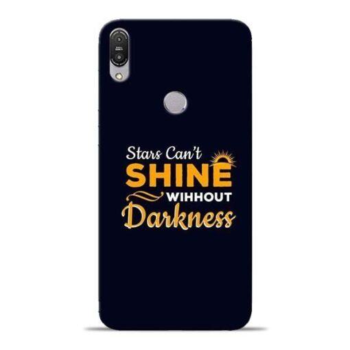 Stars Shine Asus Zenfone Max Pro M1 Mobile Cover
