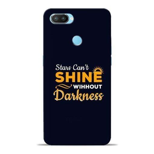 Stars Shine Oppo Realme 2 Pro Mobile Cover