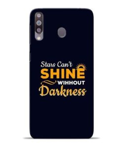 Stars Shine Samsung M30 Mobile Cover
