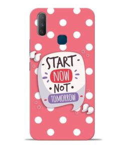 Start Now Vivo Y17 Mobile Cover