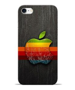 Strip Apple Apple iPhone 8 Mobile Cover