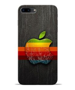 Strip Apple Apple iPhone 8 Plus Mobile Cover