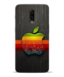 Strip Apple Oneplus 6T Mobile Cover