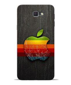 Strip Apple Samsung J7 Prime Mobile Cover