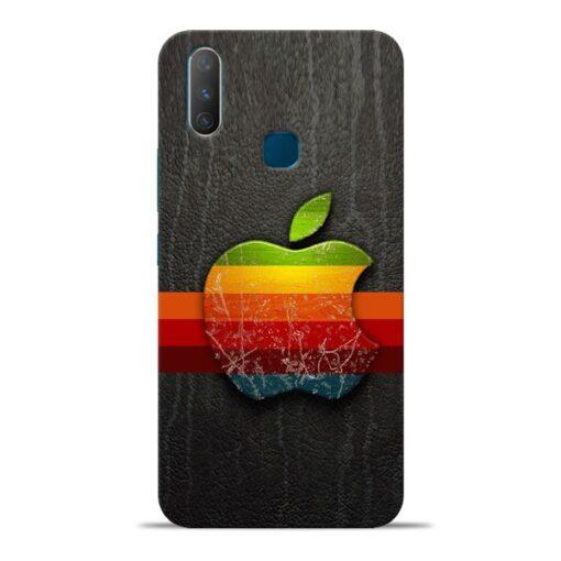 Strip Apple Vivo Y17 Mobile Cover