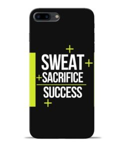 Success Apple iPhone 8 Plus Mobile Cover