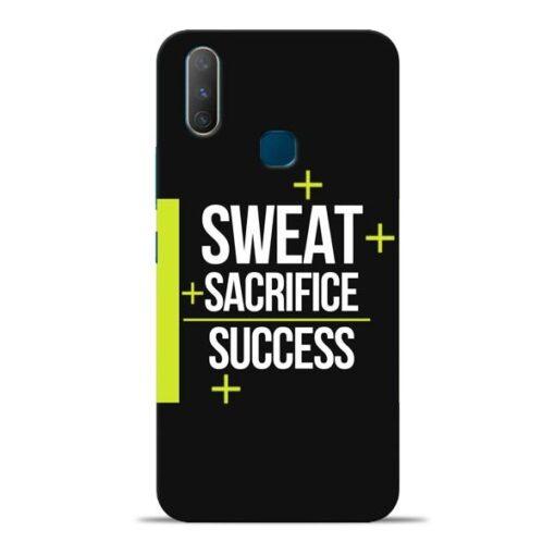 Success Vivo Y17 Mobile Cover