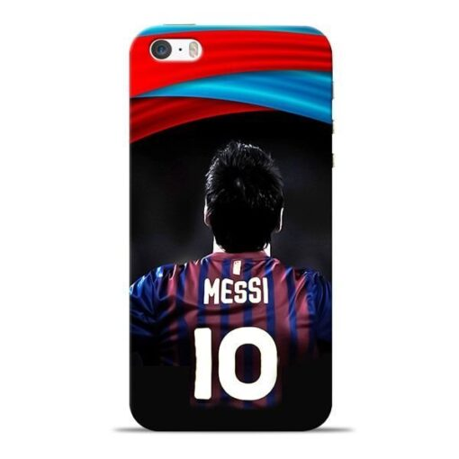 Super Messi Apple iPhone 5s Mobile Cover