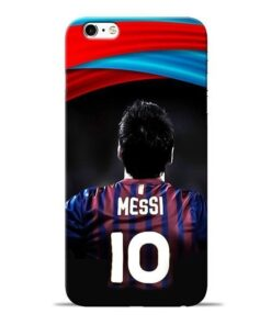 Super Messi Apple iPhone 6 Mobile Cover