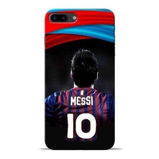 Super Messi Apple iPhone 7 Plus Mobile Cover