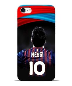 Super Messi Apple iPhone 8 Mobile Cover