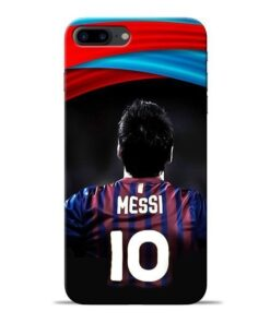 Super Messi Apple iPhone 8 Plus Mobile Cover
