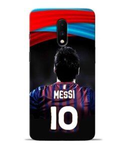 Super Messi Oneplus 7 Mobile Cover