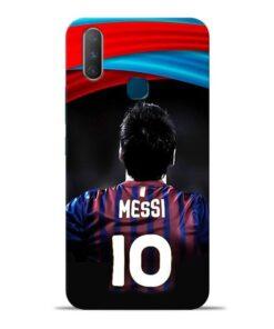 Super Messi Vivo Y17 Mobile Cover
