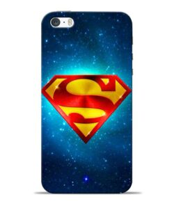SuperHero Apple iPhone 5s Mobile Cover