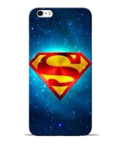 SuperHero Apple iPhone 6 Mobile Cover