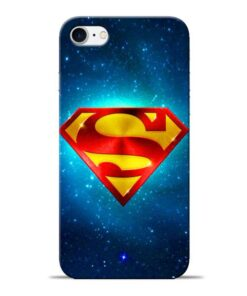 SuperHero Apple iPhone 7 Mobile Cover