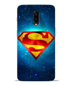 SuperHero Oneplus 6T Mobile Cover