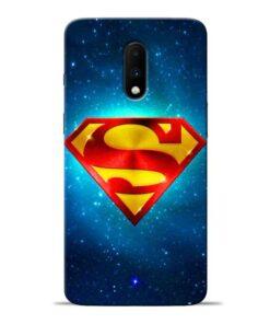 SuperHero Oneplus 7 Mobile Cover