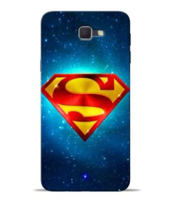 SuperHero Samsung J7 Prime Mobile Cover