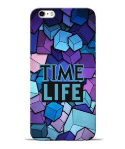 Time Life Apple iPhone 6s Mobile Cover