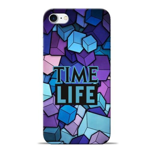 Time Life Apple iPhone 8 Mobile Cover