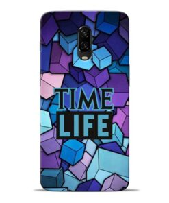 Time Life Oneplus 6T Mobile Cover