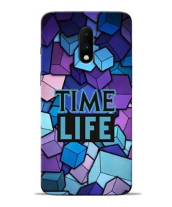 Time Life Oneplus 7 Mobile Cover