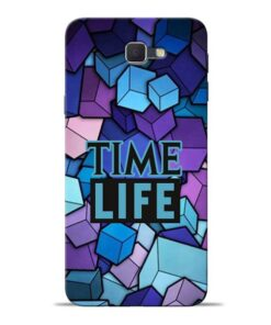 Time Life Samsung J7 Prime Mobile Cover