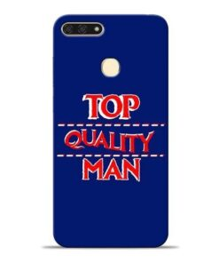 Top Honor 7A Mobile Cover